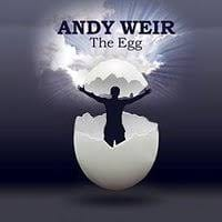 The Egg by Andy Weir